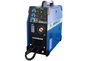 AuroraPRO OVERMAN 205 (MOSFET)