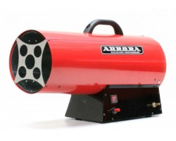 Aurora GAS HEAT-30